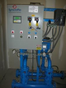 SFI Control Panel 1